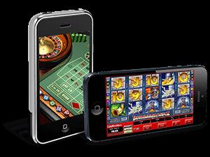 iPhone spellen spelen
