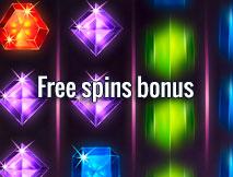 Free spins mobiel