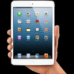 Betalen op je iPad