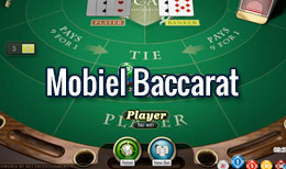 Mobiel Baccarat