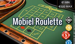 Mobiel Roulette